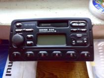 Radiocassetofon auto original ford focus