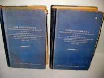 6466-I-Carte Corespondenta Prim Ministru URSS-USA-Anglia.