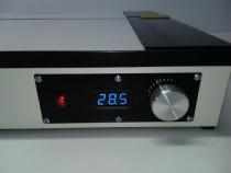 Masa,aparat  indoire (termoformare) plexiglas la cald 500mm