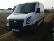 Dezmembrare Vw Crafter 2008 piese