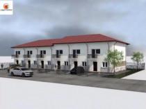 Casa 3 cam, P+1,100mp curte,Soseaua Alexandriei-Bragadiru