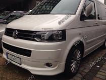 Prelungire tuning bara fata VW T5 Transporter Multivan v1