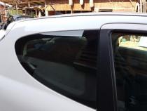 Geam fix dreapta spate Peugeot 207, coupe, 2008