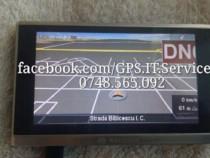 Actualizare Update Deblocare cod PIN GPS Navigon