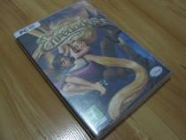 Jocuri PC pt. copii-Rapunzel/Regele Leu/Flatout 2(masini)-ie