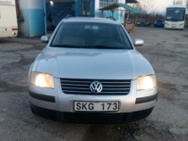 Volkswagen Passat 4 motion 1.9 tdi 131 cp 6 trepte
