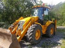 Buldoexcavator 4cx