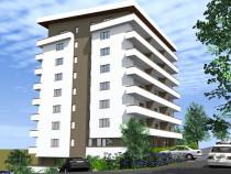 Apartament 1 camera 59mp Pacurari Bloc Nou 2017