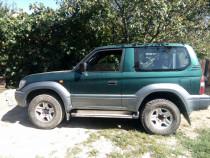 Toyota land cruiser nu patrol pajero jeep