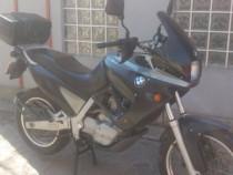 Motocicleta bmw f 650