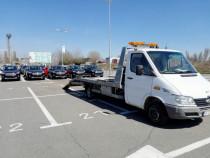 Tractări auto Bulgaria Grecia A1 A2 A3 DN1 DN3 DN2 Buc