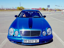 Mercedes Clk 230 sau schimb