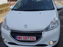 Peugeot 208, 2015, 1.4 diesel, 2015
