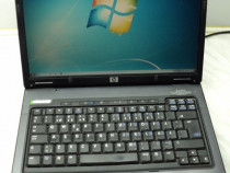 Laptop HP Compaq NX6325-Functional Procesor: AMD Turion 64X2