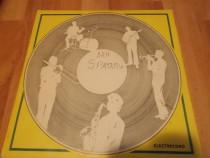 Vinil -Dan Spataru- Mereu canta o serenada, 1977