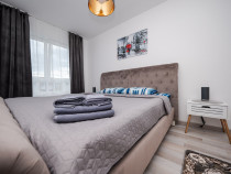 Regim hotelier apartament 2 camere Avantgarden 3 Brasov