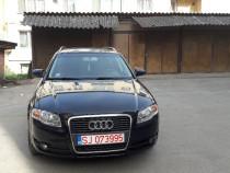 Audi A4 2.0 TDI 2005 Euro 4