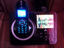 Telefon fix fara fir marca brondi yale cu rama foto incorpor