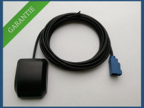 Antena GPS FAKRA vw rns 310 / 315 / 510 audi skoda mercedes