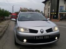 Renault megane 2006 1.9dci
