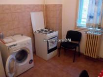 Apartament 3 camere D, 58mp, in Dacia