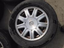 Jante Chrysler 16