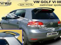 Eleron spoiler tunign sport VW Volkswagen Golf 6 MK6 ver3