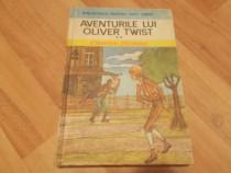 Aventurile lui Oliver Twist, vol 2