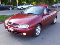 Renault Megane Cabrio 1.6 benzina