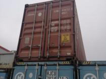 Containere birou, containere maritime pentru depozitare