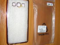 Husa telefon samsung galaxy a5 2015 din silicon / slim