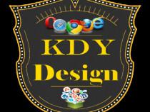Agent vanzari servicii IT si webdesign