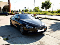 BMW 640XD - 313 cp - Bi-Turbo - Proprietar