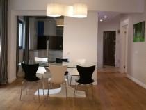 Apartament 3 camere tip duplex Aviatiei - Promenada