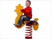 Balansoar pe arcuri tip cocos, Balansoare Copii, - 20%