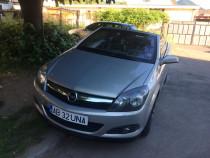 Opel astra h cabrio diesel