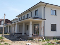 Vila individuala sau in duplex, Odai, Otopeni