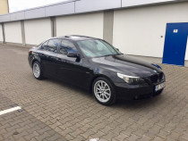 BMW 525 D Individual