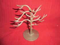 Copacel suport alama pentru bijuteri