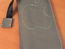 Husa piele naturală IPhone 5,5s,5se