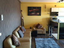 Apartament 2 camere Mamaia Nord langa plaja  regim hotelier