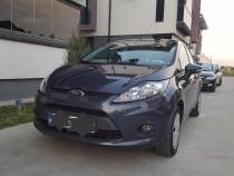 Ford Fiesta Trend 1,25 benzina / 2011 / 50417 km REALI