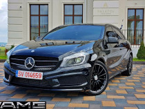 Mercedes-Benz A180 AMG-2015-33.150KM-122cp-Extra Full