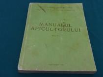 Manualul apicultorului/1983