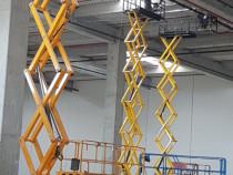 Necalificați /calificati pt.instalații industriale