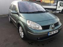 Renault scenic * 1.9 diesel * recent înmatriculat