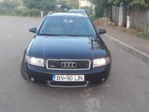 Audi A4 Quattro, 2.5