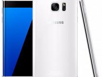 Samsung S6 Edge - Husa Slim 0.4mm Plastic Casant Transparent