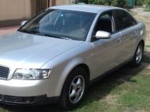 Audi a4 automat 6+1 variante