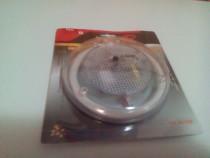 Lampa rotunda de iluminat interior roșie tip YH-5021A de 12V